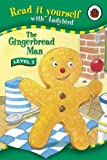 Read It Yourself: The Gingerbread Man - Level 2