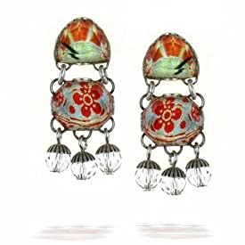 Ayala Bar Earrings - Spring 2012 Classic Collection - #0258 AE OE