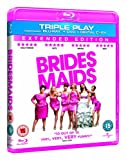 Image de Bridesmaids [Blu-ray] [Import anglais]