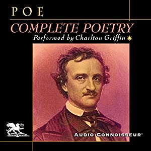 The Complete Poetry Audiobook
