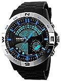 Skmei HMWA05S089C0 Analog-Digital Men's Watch