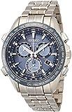 [セイコー]SEIKO 腕時計 ASTRON アストロン ソーラーGPS衛星電波修正 サファイアガラス  スーパークリア コーティング  日常生活用強化防水(10気圧) SBXB005 メンズ