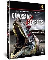 Dinosaur Secrets (Jurassic Fight Club): Season 1 [DVD]