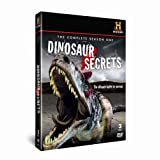 Dinosaur Secrets (Jurassic Fight Club): Season 1 [DVD]
