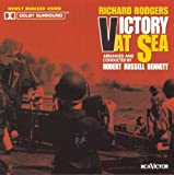 echange, troc Richard Rodgers - Victory at Sea