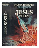 Jesus Incident (0399122680) by Frank Herbert