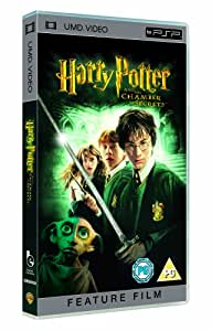 Harry Potter and the Chamber of Secrets [UMD pour PSP]