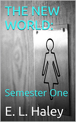 the-new-world-semester-one-english-edition