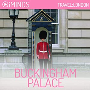 Buckingham Palace Audiobook