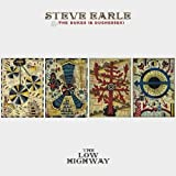 Steve Earle The Low Highway [CD/DVD Deluxe] by Steve Earle Limited Edition edition (2013) Audio CD