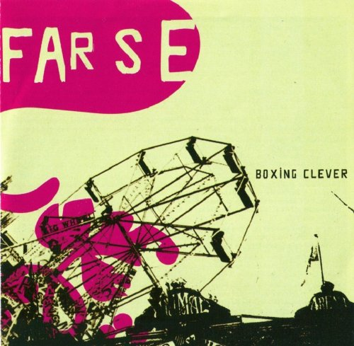 Farse - Boxing Clever