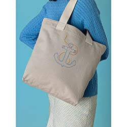 Martha Stewart Crafts Totes, Anchor
