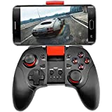Amigo 7 IN 1 (STK 7004) Gamepad With Built-in Lithium Battery For Android Smart Phone, Android Tablet, Android...