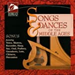 Songs And Dances Of Middle Age