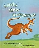 Little New Kangaroo (0395653622) by Bernard Wiseman