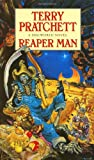 Terry Pratchett Reaper Man: (A Discworld Novel)