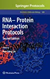 img - for RNA-Protein Interaction Protocols (Methods in Molecular Biology) book / textbook / text book