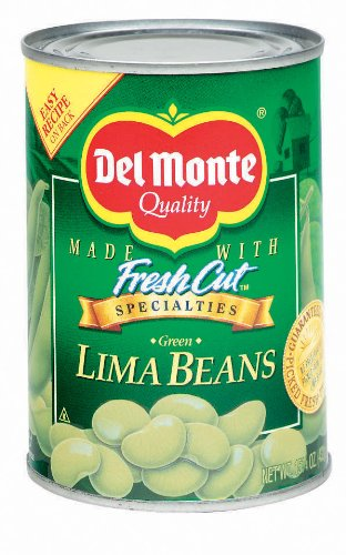 Cooking Fresh Lima Beans