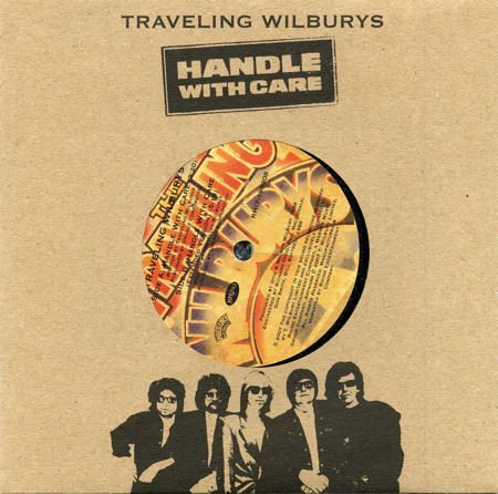 traveling wilburys line oldies songs