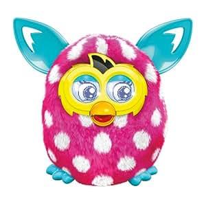 Furby Boom Polka Dots
