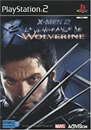 X-Men 2: La Revanche de Wolverine