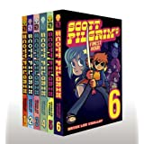 Scott Pilgrim Bundle Volumes 1-6by Bryan Lee O'Malley