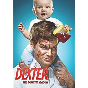 Dexter - The Complete Fourth Season Reviews