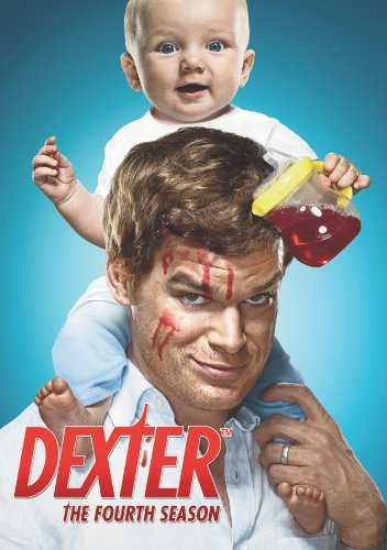 Декстер - Четвёртый сезон