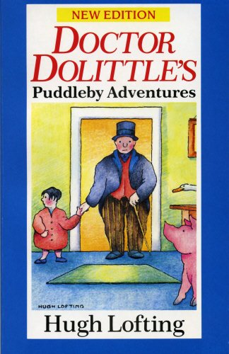 an analysis of the adventures of doctor doolittle by hugh lofting The story of doctor dolittle, being the history of his peculiar life at home and  astonishing adventures in foreign parts (1920), written and illustrated by hugh  lofting, is the first of his doctor dolittle books,.
