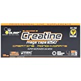Top Olimp Creatine 1250 Mega Capsules - Pack of 120 Capsules Price-image