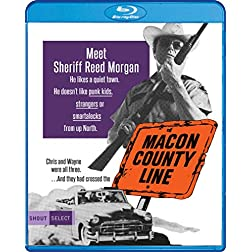 Macon County Line [Blu-ray]