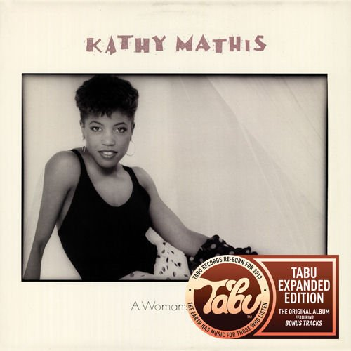 Kathy Mathis-A Womans Touch-Remastered-CD-FLAC-2013-WRE Download