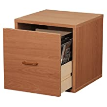 Foremost Modular File Cube Storage System