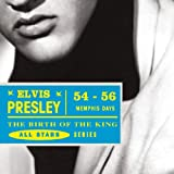 Elvis Presley The Birth of the King - Selected Singles 1954-1956