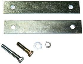 "Superlift 9649 4"" Carrier Bearing Drop Kit"