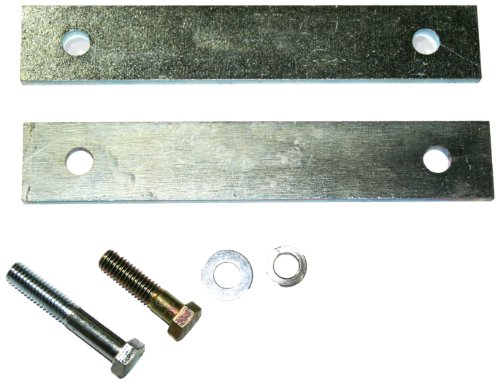 "Superlift 9649 4"" Carrier Bearing Drop Kit"