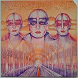 Kandahar / Long Live The Sliced Ham / Belgium / Sounds Superb / 1974 [Vinyl]