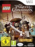 Video Games - LEGO Pirates of the Caribbean