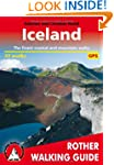 Walking Guide Iceland, 3rd Ed.