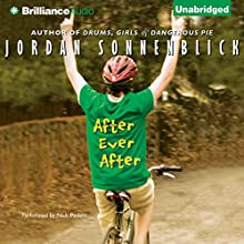 After Ever After Audiobook by Jordan Sonnenblick Narrated by Nick Podehl
