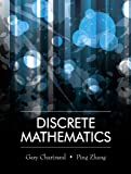 img - for Discrete Mathematics book / textbook / text book