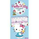 Hello Kitty Familientermine 2014