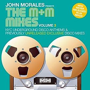 M & M Mixes 3