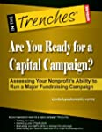 Are You Ready for a Capital Campaign?...