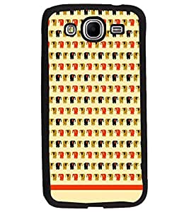 PrintDhaba Pattern D-1208 Back Case Cover for SAMSUNG GALAXY MEGA 5.8 (Multi-Coloured)