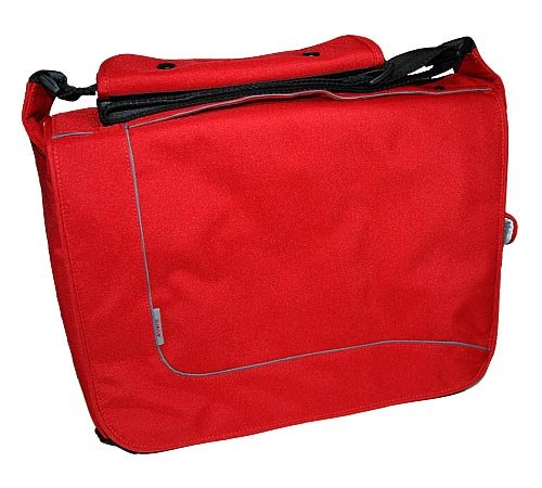 Giban Tasche NB-1177 / Rot / 15&quot; Zoll / Notebooktasche / Laptop / Tragegriff / Schultergurt / Toshiba Satellite L20-155 / L10-104 / L20-120 / A80-154 / Tecra S3 / A2- / Lenovo IBM Thinkpad R60 9461-5FG / IBM Thinkpad R60E 0657-A9G / IBM 3000 C100-/ IBM Thinkpad T43p / IBM Thinkpad R52 / Fujitsu Siemens Amilo Pro V8010 / Siemens Amilo Pro V2040 / Siemens Amilo L6820- / Asus UL50VG-XX003V / W2VC-UU00P / Acer 5738DG-744G50MN / Travelmate 8571-944G32N / TravelMate 4051 LMi- / TravelMate 8005 LMi / F
