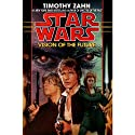 Vision of the Future: Star Wars (The Hand of Thrawn): Book II (       UNABRIDGED) by Timothy Zahn Narrated by Marc Thompson