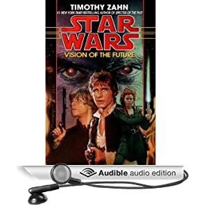 Vision of the Future: Star Wars (The Hand of Thrawn): Book II (Unabridged)