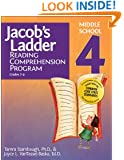 Jacob's Ladder Reading Comprehension Program - Level 4 (Grades 7-9)