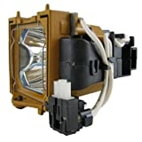 SP-LAMP-017 - Lamp With Housing For InFocus LP540, LP640, SP4800, SP5000 Projectors